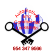 Automotive and Commercial Locksmith Fights Back